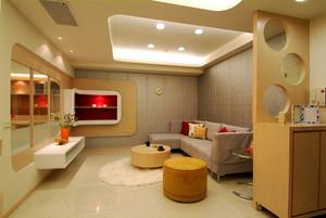 宜家风格温馨简约小户型客厅设计装修效果图赏析
