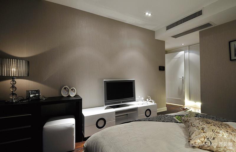70平米现代风格精致公寓装修效果图赏析