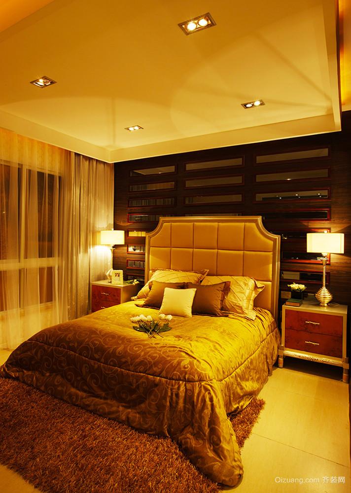 150平米新古典主义风格大户型室内装修效果图赏析