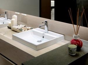 159平米新中式风格精典雅大户型装修效果图案例