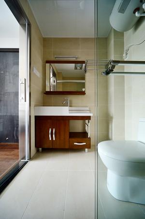 82现代简约风格精装公寓装修效果图案例
