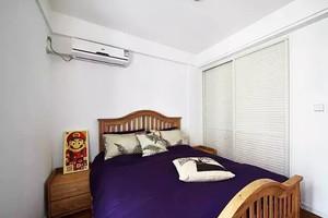 76平米宜家风格两室一厅设计装修效果图赏析