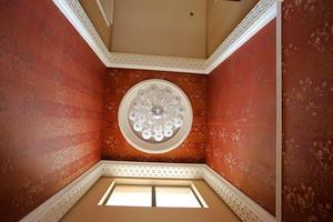 400平米欧式风格宫廷奢华风别墅室内装修效果图
