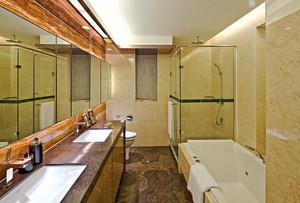 158平米新古典主义风格大户型精致室内装修效果图