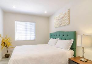 简约风格小户型卧室装修效果图鉴赏