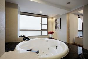 后现代风格精致大户型室内装修效果图赏析
