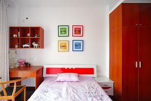 164平米现代简约风格复式楼室内装修效果图案例