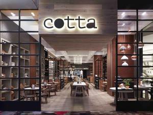 68平米后现代风格文艺咖啡厅设计装修效果图