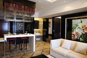 170平米新古典主义风格大户型室内装修效果图案例