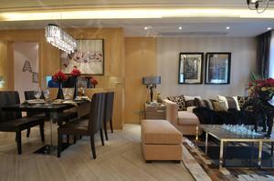 149平米新古典主义风格大户型室内装修效果图