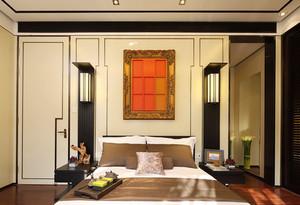 340平米新古典主义风格精致别墅室内装修效果图案例