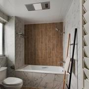 现代风格简约小户型卫生间装修效果图赏析