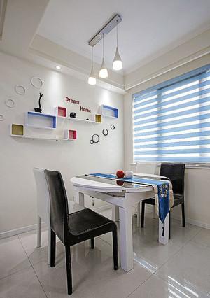 现代简约风格创意餐厅背景墙装修效果图赏析