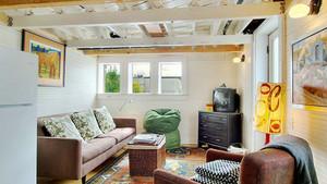 260平米北欧风格清新别墅装修效果图案例