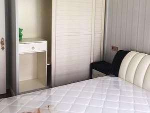 126平米欧式风格精装两室两厅室内装修实景图