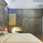 后现代风格简约卧室装修效果图赏析