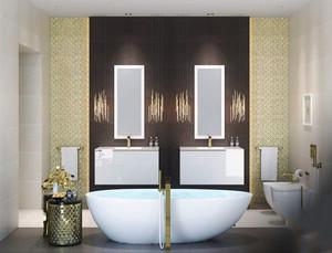 现代风格低调奢华卫生间装修效果图大全