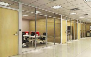 现代简约风格独立办公室装修效果图赏析