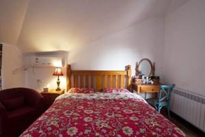 76平米田园风格自然纯朴一居室装修效果图赏析