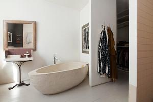 156平米混搭风格时尚个性复式楼室内装修效果图