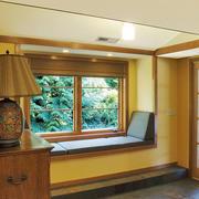 欧式风格轻松飘窗设计装修效果图赏析