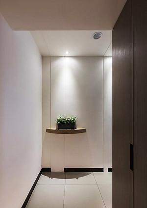 宜家风格温馨简约两室两厅室内装修效果图赏析