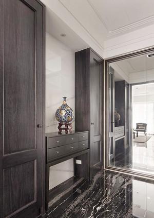 144平米美式风格精装大户型室内装修效果图案例