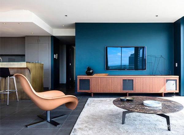 欧式风格精致别墅飘窗设计装修效果图欣赏
