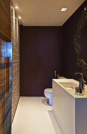 宜家风格简约精致大户型室内装修效果图案例