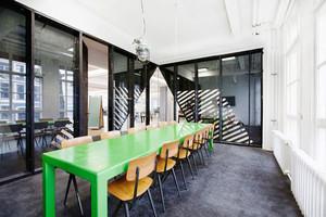 简约风格时尚创意会议室装修效果图赏析