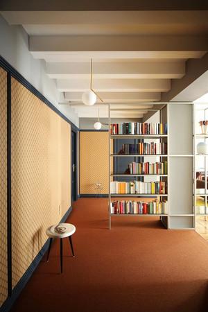120平米后现代风格精致室内装修效果图欣赏