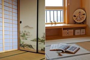 70平米经典日式风格两室一厅室内装修效果图欣赏
