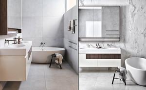 67平米现代简约风格精致一居室小户型装修效果图