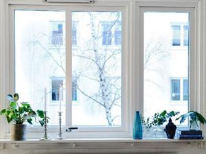 北欧风格简约自然公寓装修效果图赏析
