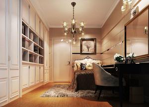 简欧风格精致小卧室装修效果图赏析