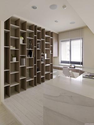79平米宜家风格精致两室两厅室内装修效果图案例