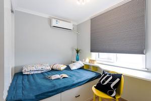 12平米北欧风格儿童房装修效果图赏析