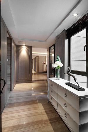 新古典主义风格精美大户型室内装修效果图案例