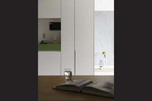 69平米宜家风格简约一居室室内装修效果图案例