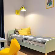 现代风格时尚简约儿童房装修效果图鉴赏