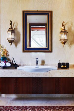 东南亚风格精致别墅室内装修效果图赏析
