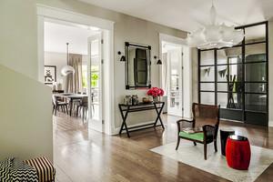 北欧风格简约风格别墅室内装修效果图案例