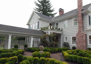 欧式风格别墅花园设计装修实景图赏析