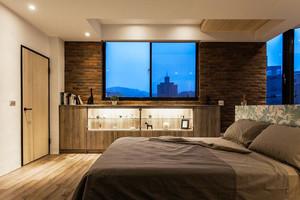 220平米简约风格时尚别墅室内装修效果图赏析