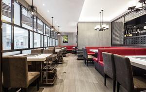 现代风格精致餐厅装修效果图赏析