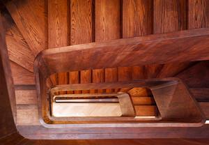 270平米现代风格精致别墅室内装修效果图赏析