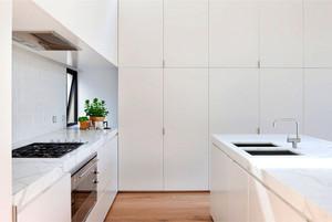 216平米现代风格简约别墅装修效果图案例