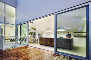 200平米现代风格时尚别墅室内装修效果图赏析