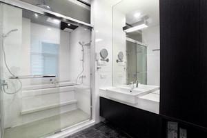 新古典主义风格精致复式楼室内装修效果图案例