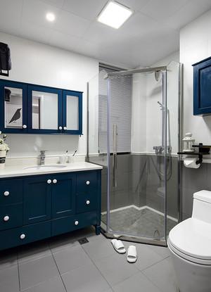 84平米北欧风格时尚两室两厅室内装修效果图赏析